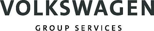 Logo VW Group Services