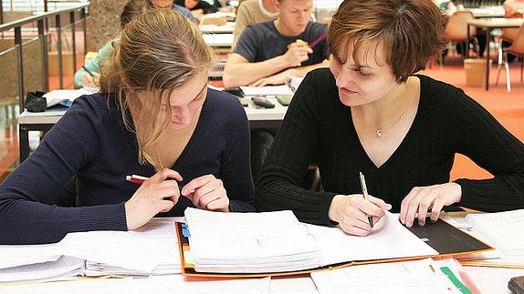 Psychologie Sommersemester Studienbeginn