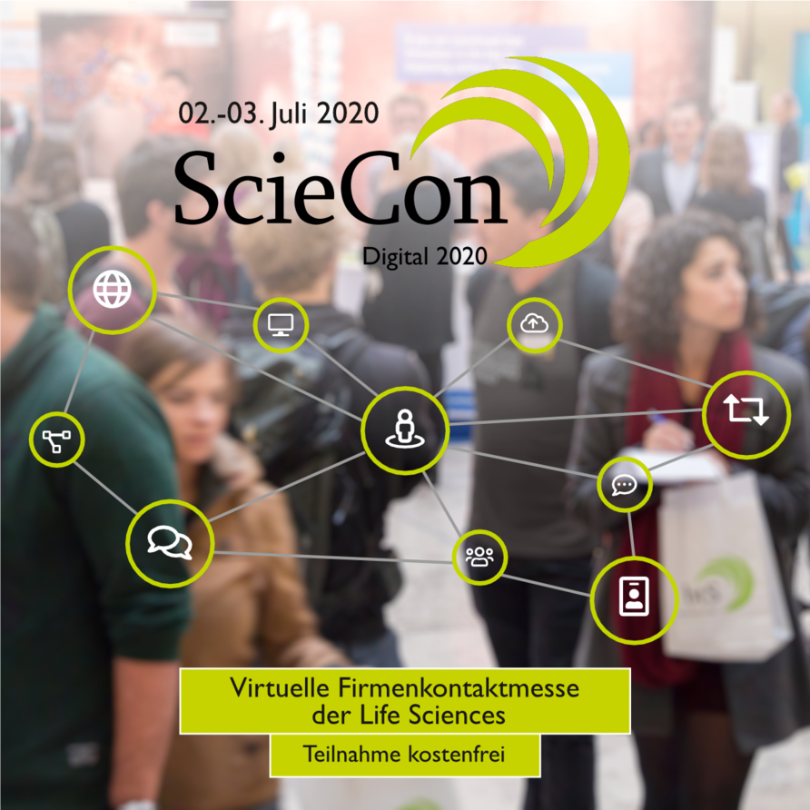 ScieCon Digital 2020