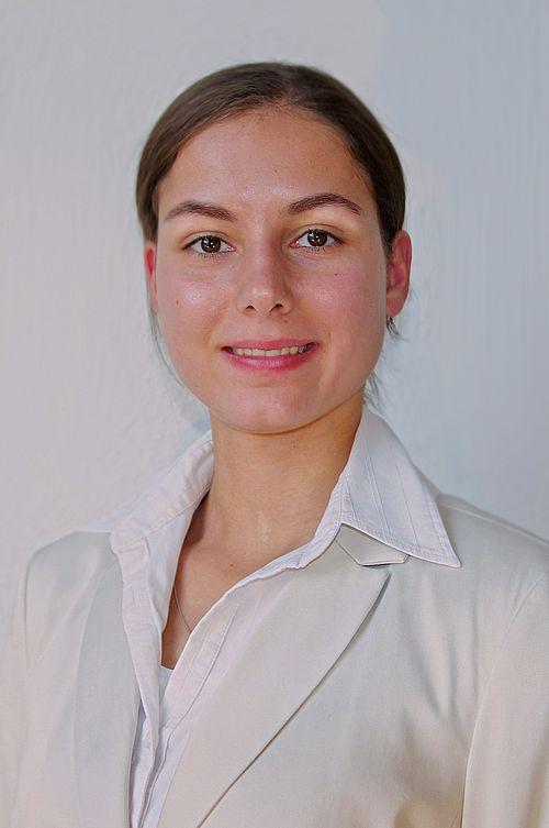 Nadja Henningsen, M.Sc.