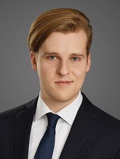 Alexander Reiswich M. Sc.