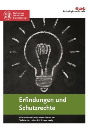 Erfindungen und Schutzrechte