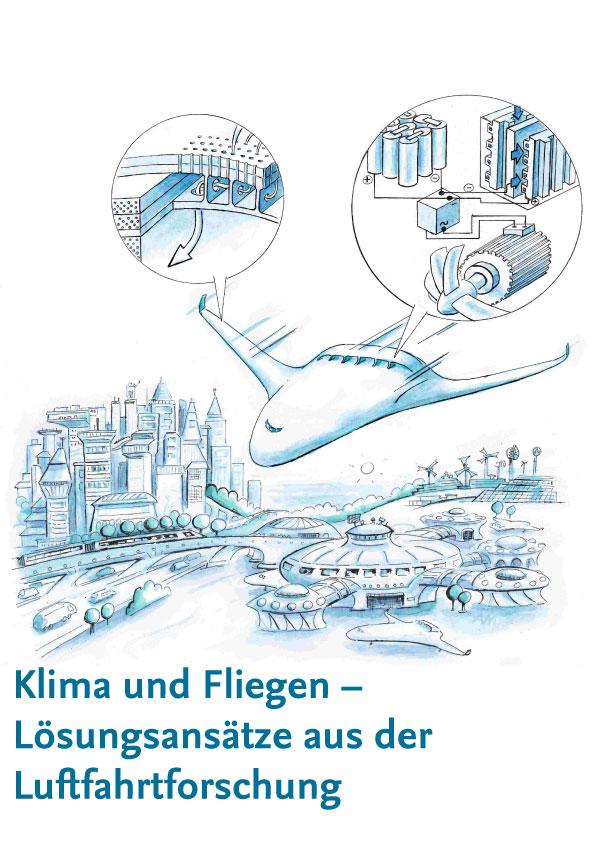 Cover Klima und Fliegen