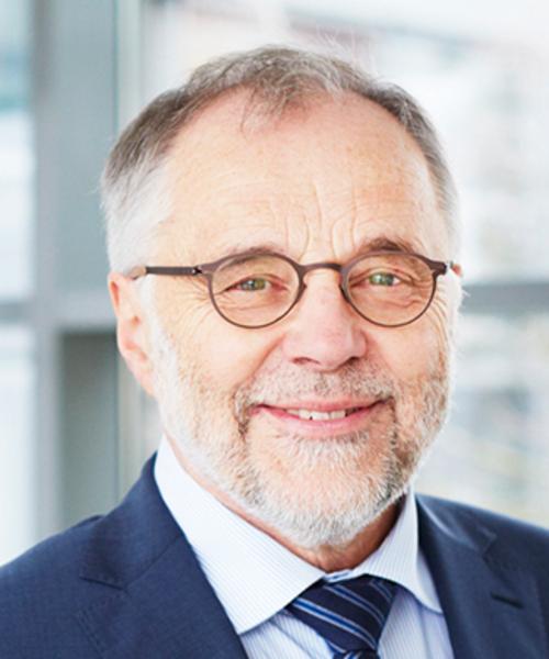 Prof. Dr. Edmund Brandt