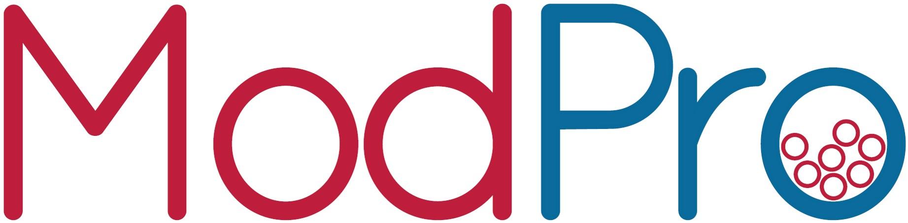 Logo ModPro