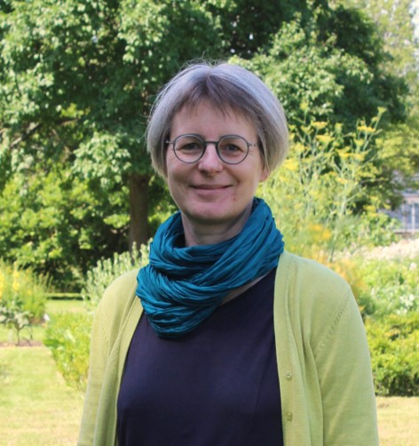 Ute Wittstock