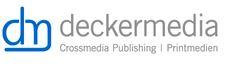Logo deckermedia