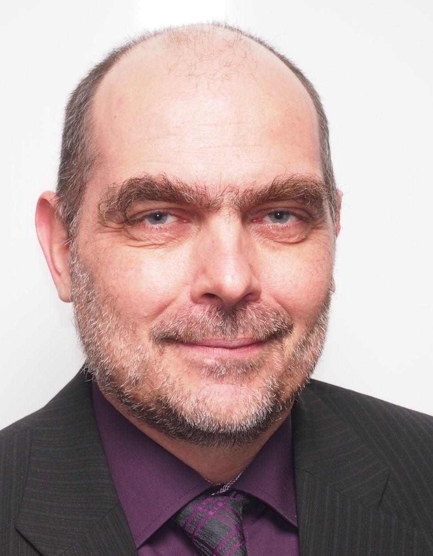 Prof. Dr.-Ing. Jochen Aberle