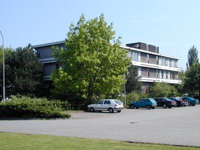 Institut für Statik