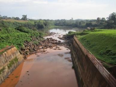 bamendjin reservoir