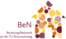 Logo BeratungsNetztwerk BeN