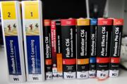 Bücher Software