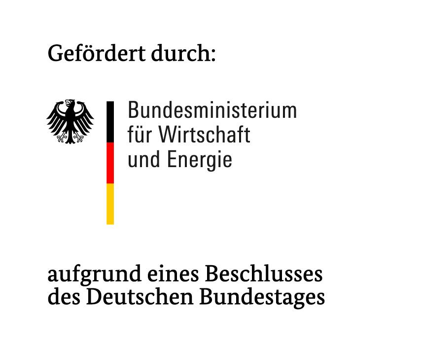 Logo BMWi