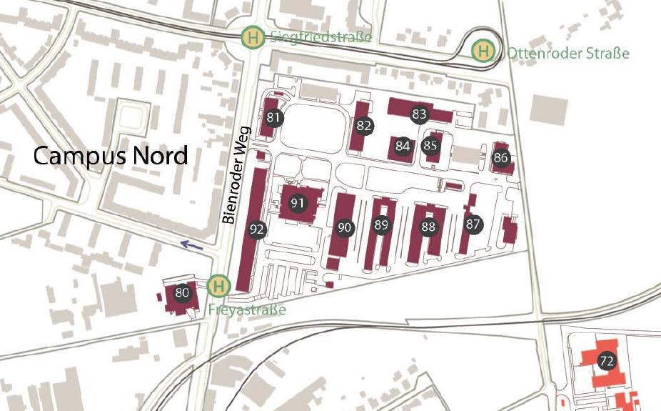 Campus Nord 2