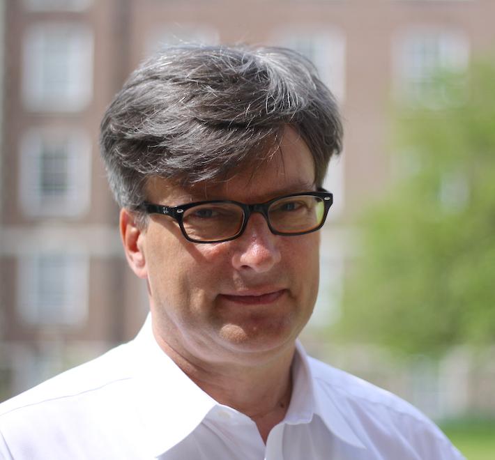 Prof. Dr. Frank Eggert