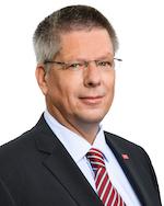 Portrait Prof. Dr.-Ing. Peter Hecker