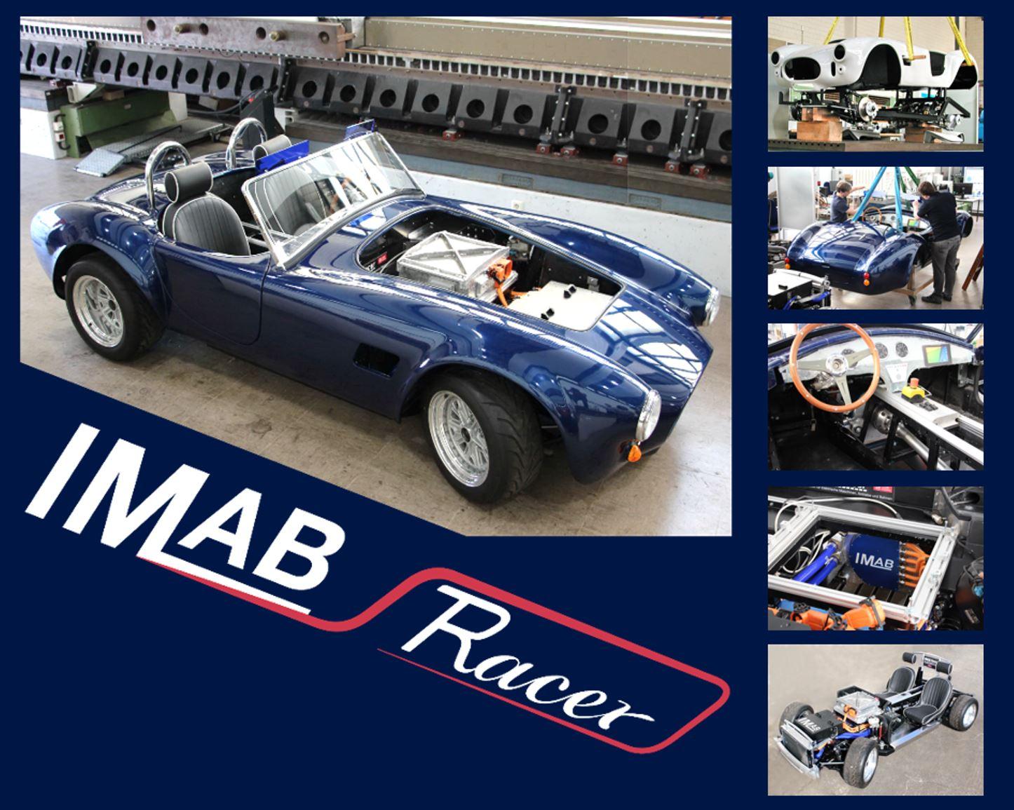 Imab-Racer