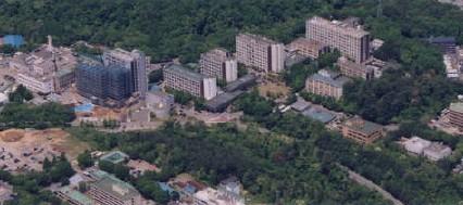 Tohoku University,  Sendai, Japan