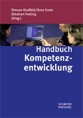Kauffeld Handbuch Kompetenzentwicklung