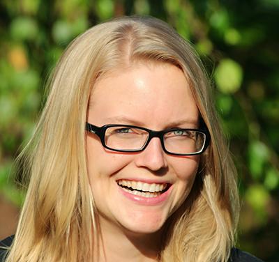 Kristin Michaelsen-Preusse