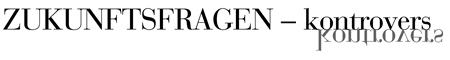 Logo Zukunftsfragen