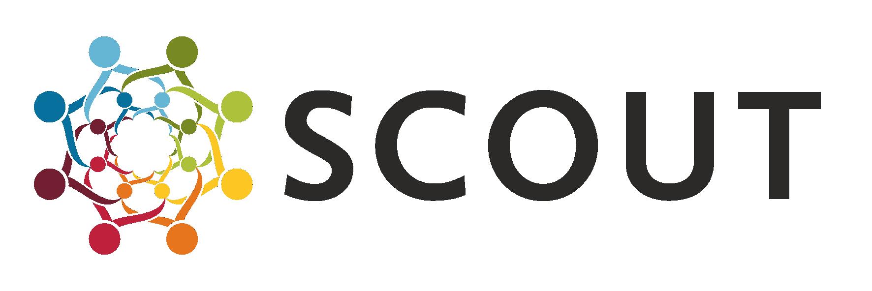 SCOUT Logo für Homepage