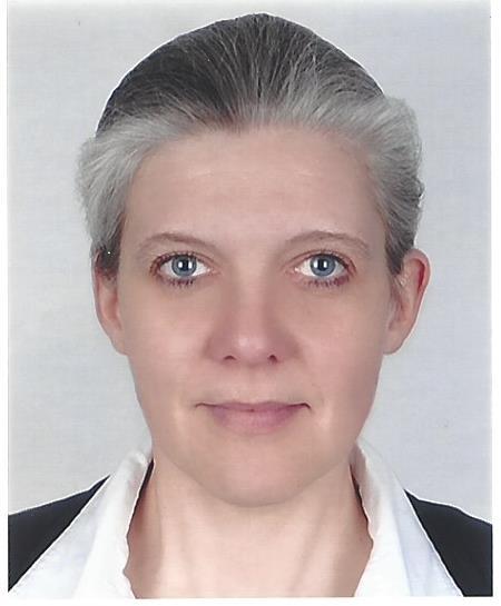 Alexandra Maruhn