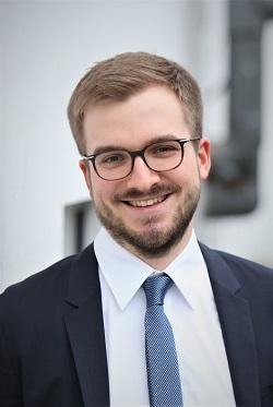 Benjamin Uhlig