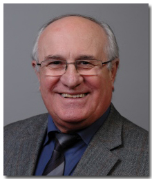 Dr. Ion Neda