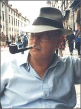 Prof. em. Dr. Dr. Claus-Artur Scheier