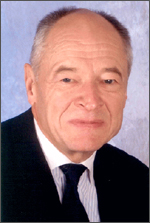 Prof. em. Dr. Dr. Gerhard Vollmer