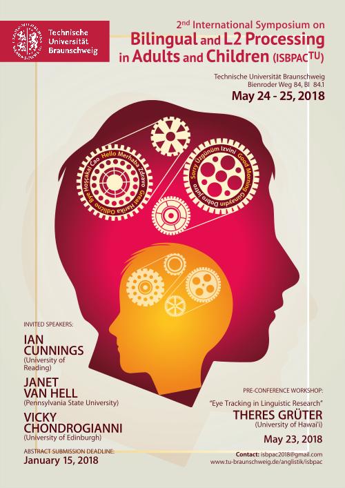Poster Konferenz Mai 2018
