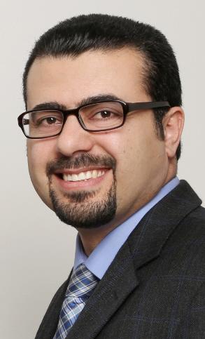 Foto von Dr. Sami Eldeeb