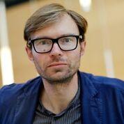 Porträt Jan Röhnert