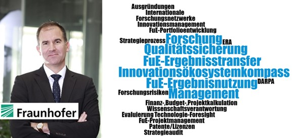 Vorlesung Forschungs- und Innovationsmanagement