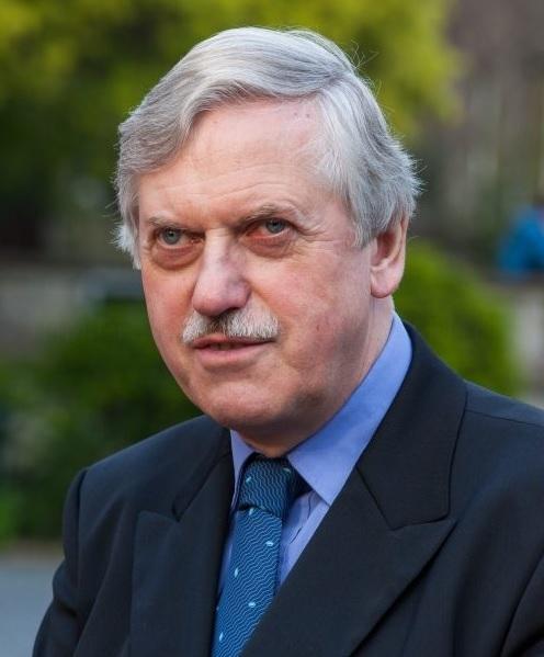 Prof. Dr. Jürgen Wehnert
