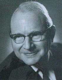 Professor Dr. Ir. h. c. Dr.-Ing. Friedrich Zimmermann, 1950 - 1971