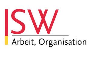 Logo Soziologie der Arbeit und Organisation