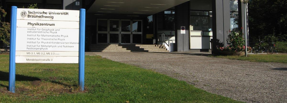 Physikzentrum