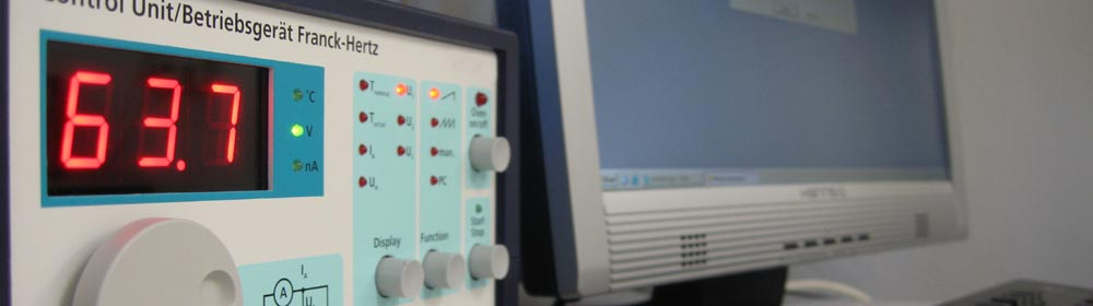 Praktikum für Elektrotechniker