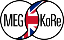 LogoMEGSKoRe