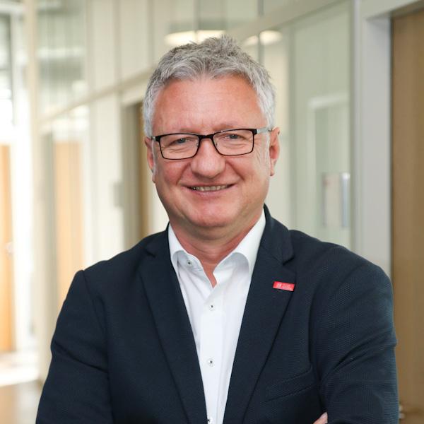 Prof. Dr. Thomas S. Spengler