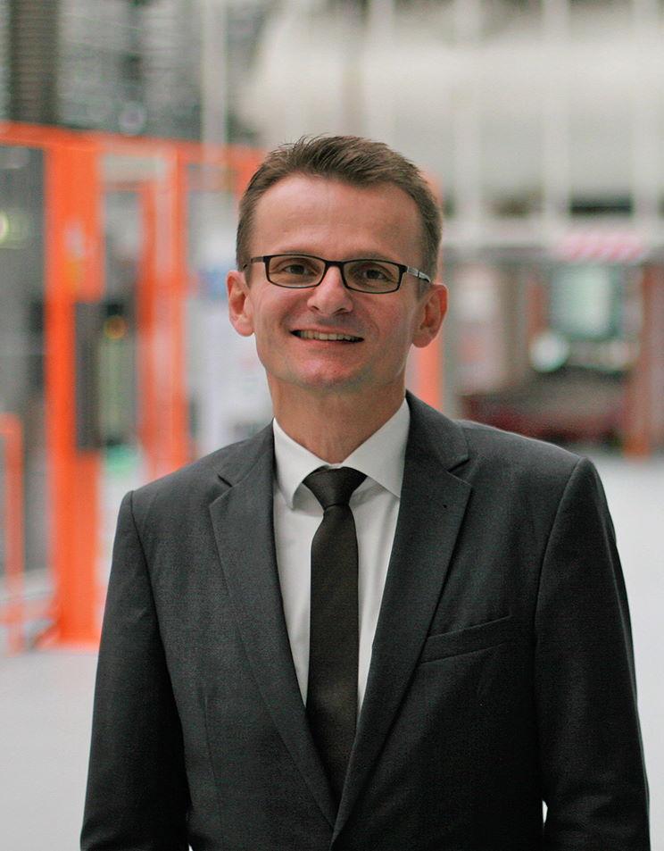 Prof. Dr.-Ing. Klaus Dröder