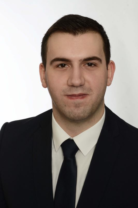 Christopher Rogall, M.Sc.