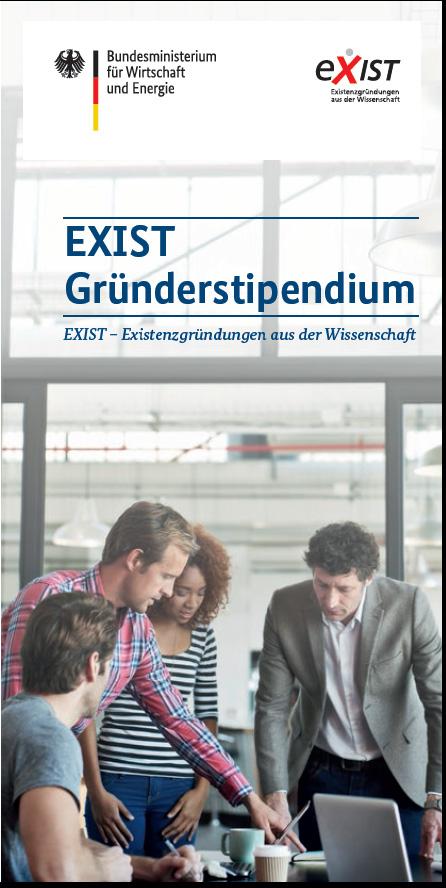 EXIST Gründerstipendium