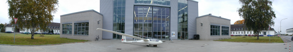 Institute for Aircraft Design and Lightweight Structures