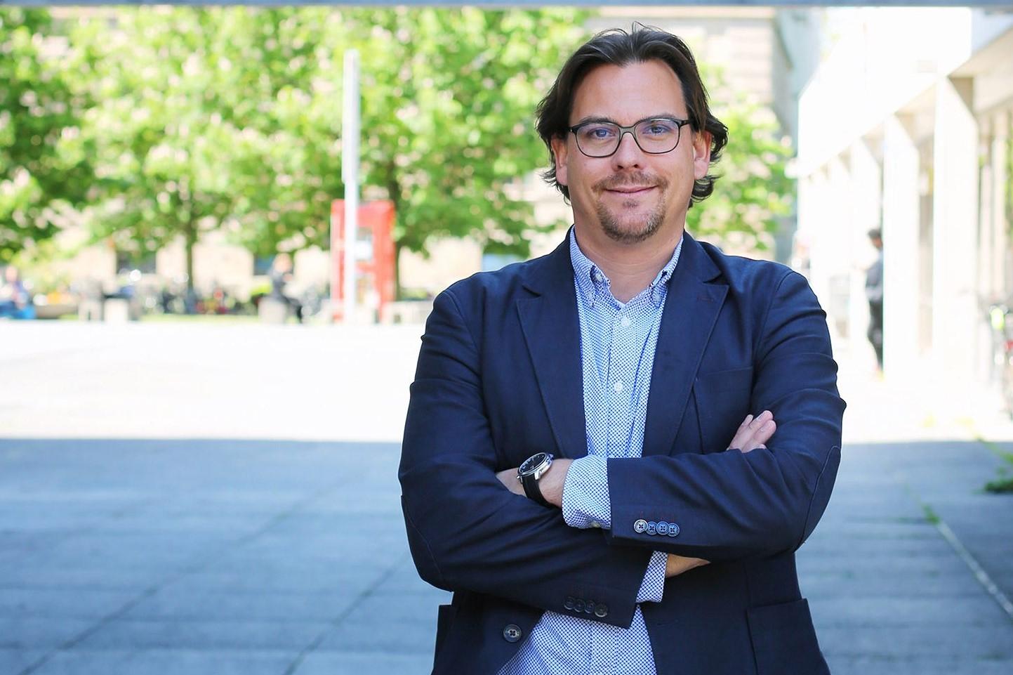 Professor Leßmann