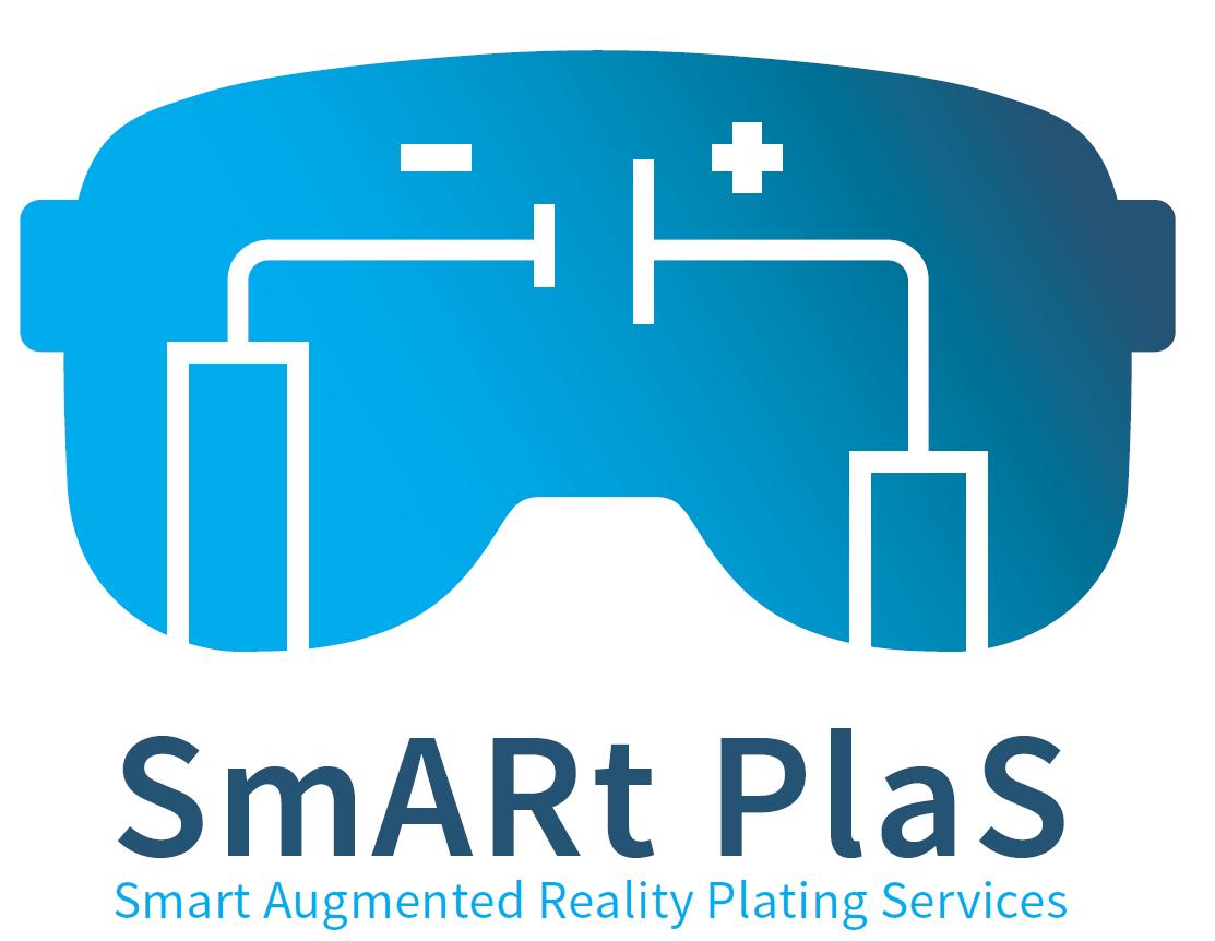SmARtPlaS Logo