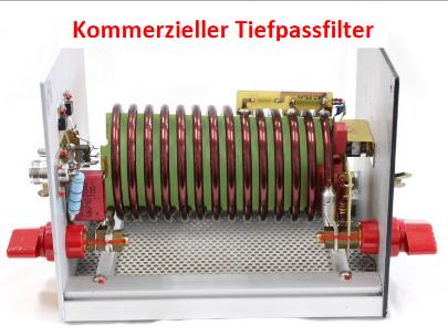 Tiefpassfilter