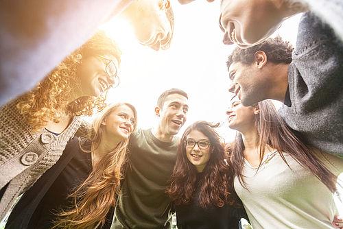 Bild students für SCOUT Hauptseite